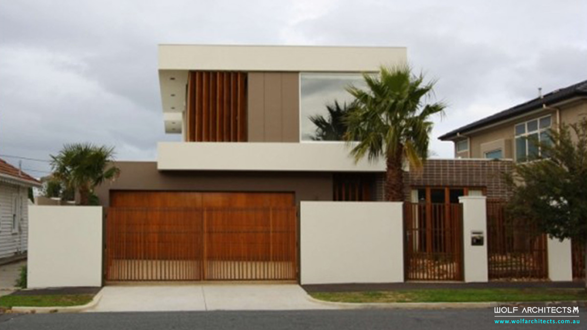 The Best House in Brighton! \u2013 WOLF Architects Melbourne