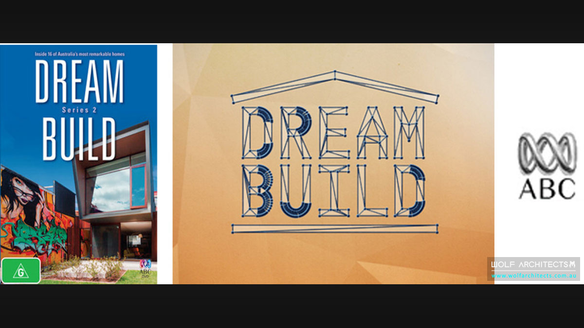 Dream Build On Sale Now Wolf Architects Melbourne