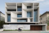 Wolf Architects Portfolio Featured Image for Commercial Design Section