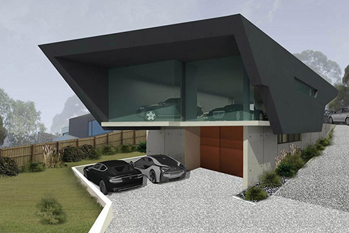 Wolf Architects Portfolio Featured Image for New Project Section