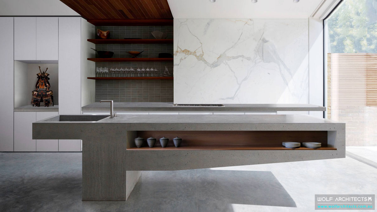 Wolf-Architects-Featured-Project-Concrete-Eight-House-Kitchen