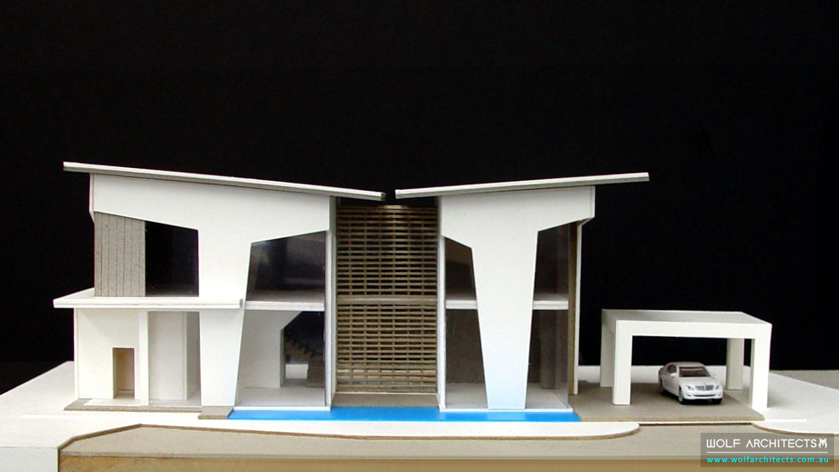 Wolf-Architects-Featured-Project-Merryn-Road-House-Model-3