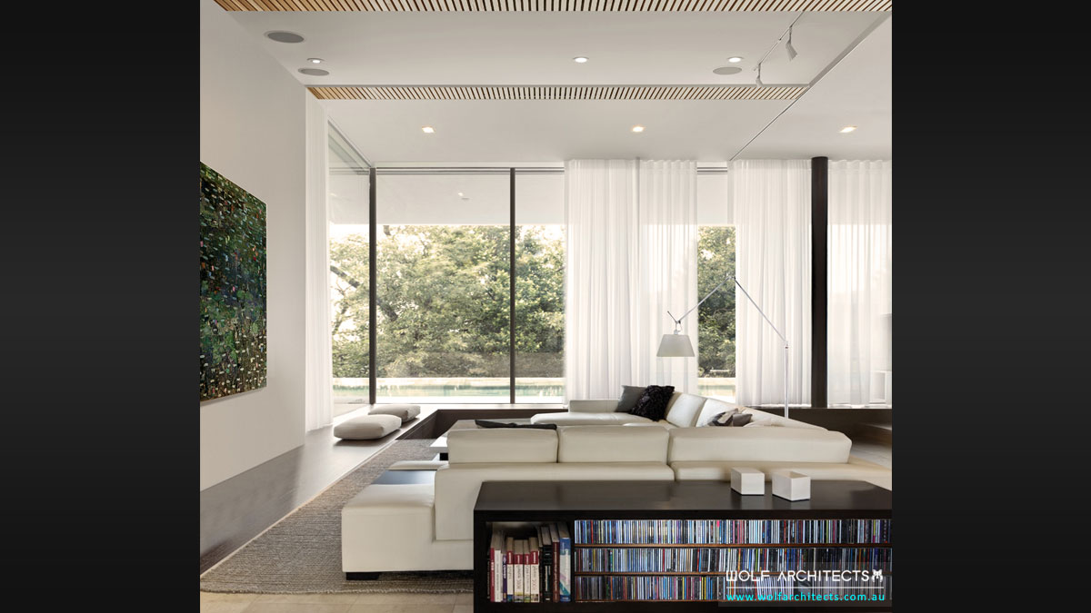 Wolf-Architects-Featured-Project-The-Frosted-Glass-House-Ground-Floor-Living-Room