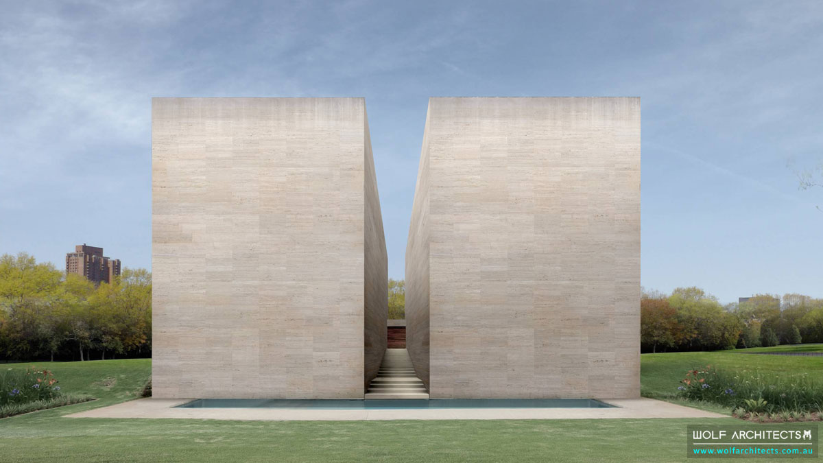 WolfArchitects-FeaturedProject-The-Meditation-Centre-rear-section-with-eternal-pool