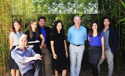 The Wolf Architects Team