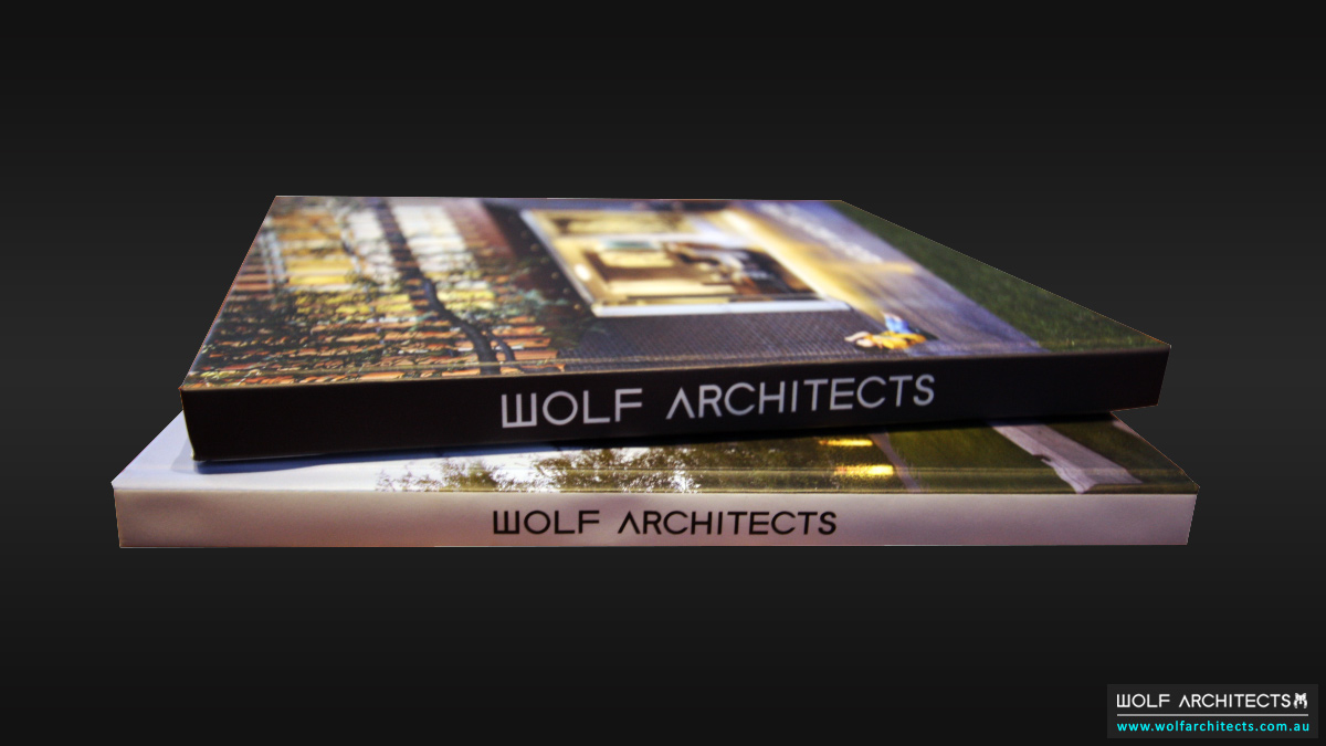 celebrating 10 years of wolf architecture