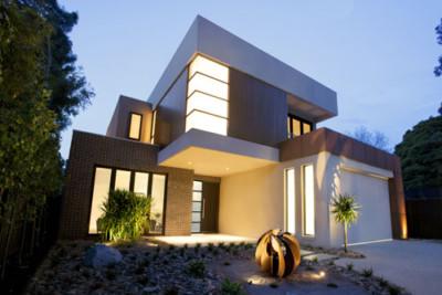 Contemporary Culture House