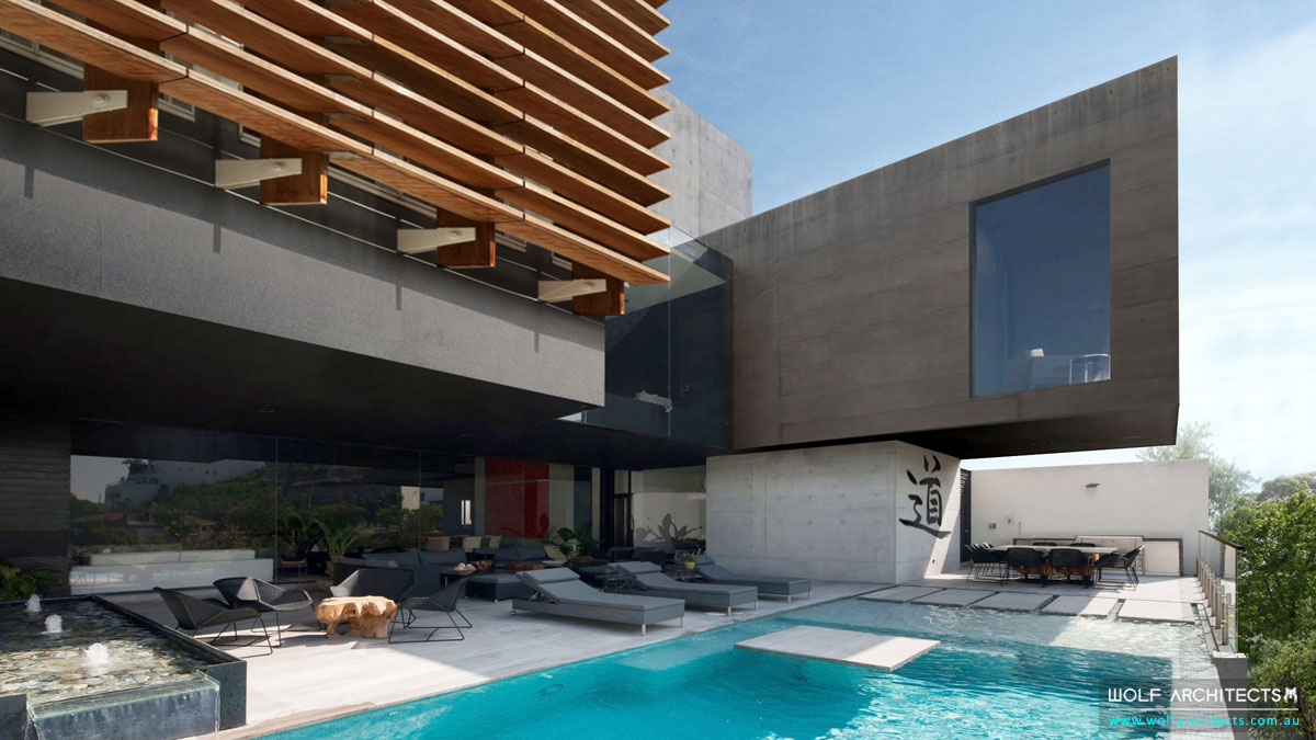 Wolf-Architects-Featured-Project-Concrete-Eight-House-Front-Deck