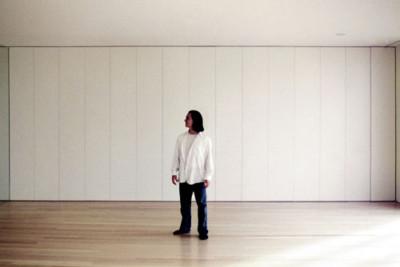 The Minimalist Residence