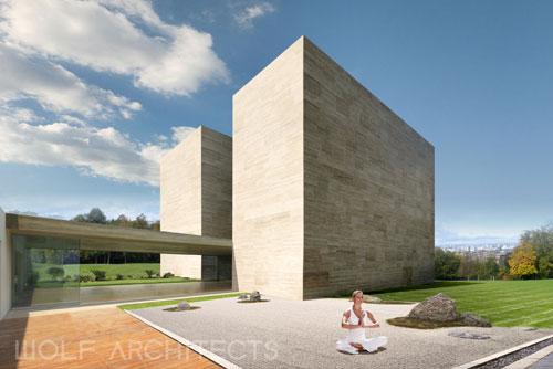 The Meditation Centre