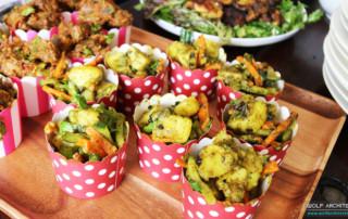Vutu Nepalese Cuisine