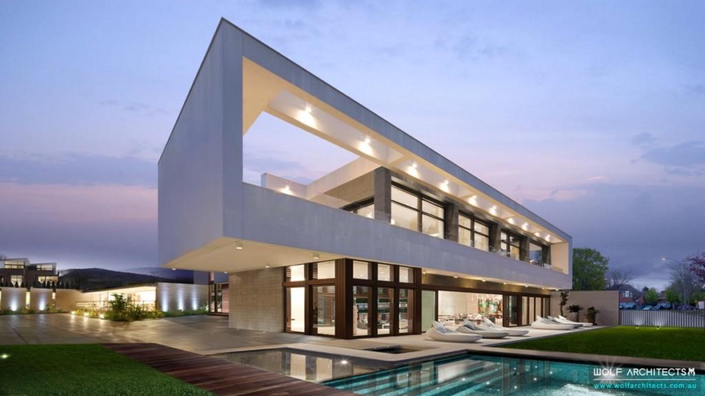 Super Villa