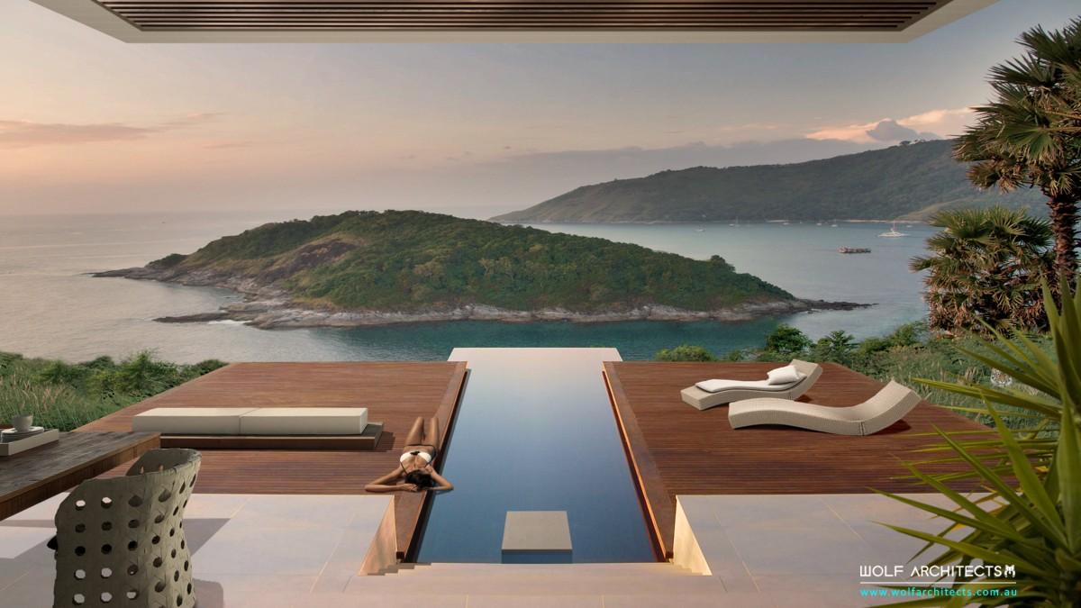 Brazil mountain home