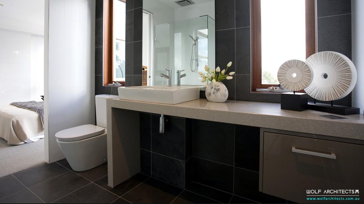 wolf apartments modern contemporary bathroom