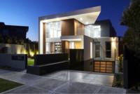 z house exterior