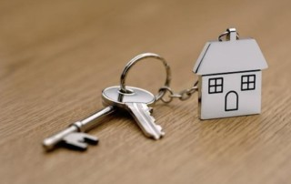 The keys to your house