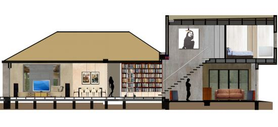 Renovation Section