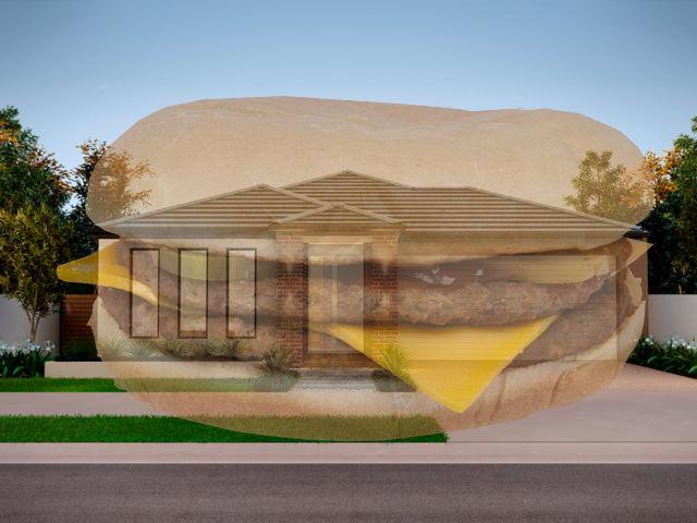 Cheeseburger House