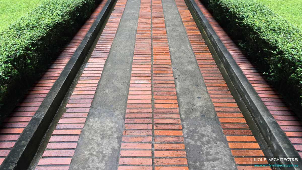 bricked service pathway