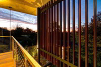Wolf Architects Portfolio Featured Image for Sustainable Design Section