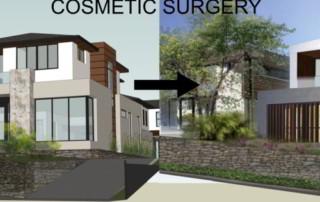 Doctoring poor design