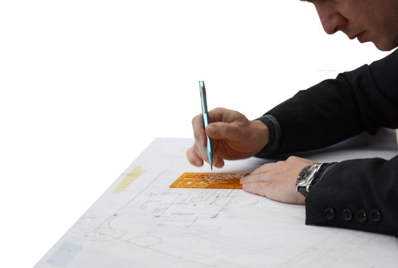 Taras drawing