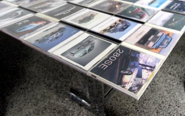More of Taras CDs
