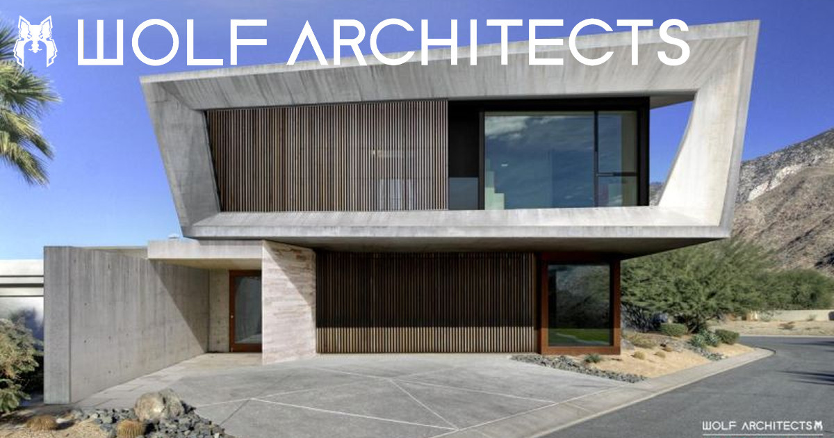 Wolf Architects Melbourne S Best Luxury Designers