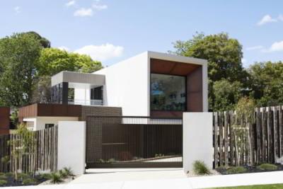 Millers Studio house