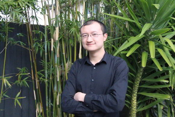 Bo Hu
