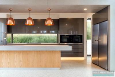 Heathmont house Kitchen